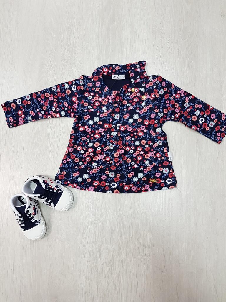 e78910d299 Kvetinkavé šaty pre dievčatko